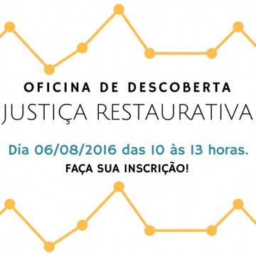 DestaqueJustiçaRestaurativa