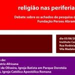 Religião nas periferias